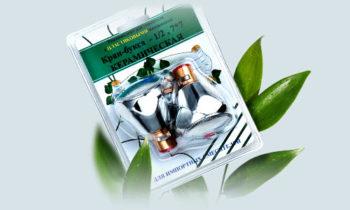 Ремкомплект для смесителя 1/2 пластиковый, маховик Мария
