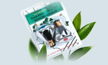 Ремкомплект для смесителя 18*1 пластиковый, маховик Мария