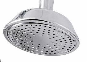 Лейка для смесителя для ванной Профсан ПСМ 160-К/89