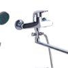 Смеситель для ванной комнаты Профсан ПСМ ЕВРО 521-ЕК/072