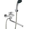 Смеситель для ванной комнаты Профсан ПСМ 521-К/017 (дивертор)