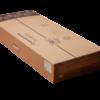 Душевая система ПРОФСАН ПСМ-301-8 STEEL BLACK нерж. сталь черный-бронза в закрытой коробке