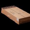 Душевая система со смесителем СТАЛЬ ПСМ-300-8 в закрытой коробке