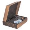 Коробка смесителя для кухни Профсан ПСМ 500-3 ДИЗАЙН открытая