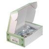 Смеситель для раковины Профсан ПСМ 100-5 ЭЛИТ в открытой коробке