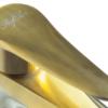 Ручка смесителя для раковины Профсан ЗОЛОТО ПСМ-303-5 STEEL GOLD
