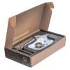 Смеситель для раковины Профсан ПСМ 500-5 ДИЗАЙН в открытой коробке
