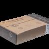 Смеситель для раковины ПРОФСАН ПСМ-301-6 STEEL BLACK нерж. сталь высокий черный-бронза в закрытой коробке
