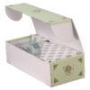 Смеситель для ванной Профсан ПСМ 100-2 ЭЛИТ в открытой коробке