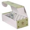 Смеситель для ванной со стойкой Профсан ПСМ 100-2 в открытой коробке