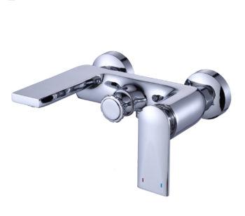 Смеситель для ванны короткий нос Профсан ПСМ-500-1 ДИЗАЙН