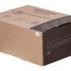 Смеситель для ванны короткий нос СТАЛЬ ПСМ-300-1 STEEL в закрытой коробке