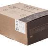 Смеситель с душевой лейкой и шлангом СТАЛЬ ПСМ-300-4 STEEL в закрытой коробке